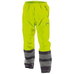 SOLA Pantalon de travail imperméable haute visibilité