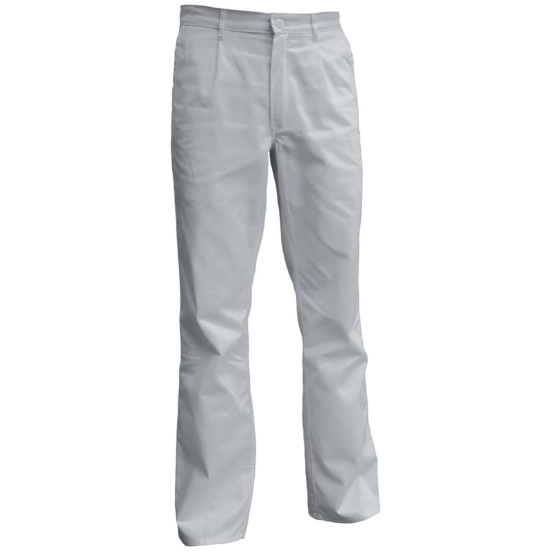 JOEL Pantalon de cuisine à taille élastique