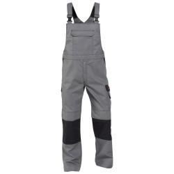 WILSON Cotte à bretelles multinormes poches genoux