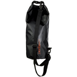 Sac waterproof COVERGUARD noir