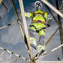 MANCHESTER Pantalon de travail haute visibilité multirisques