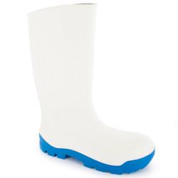 DELTA Bottes de sécurité antifroid S4 CI SRC blanc