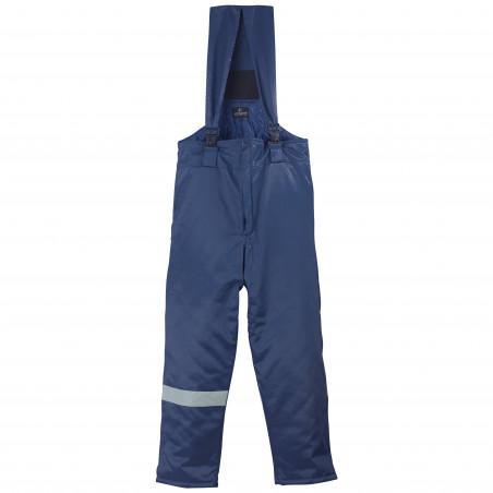 BEAVER PANTS Salopette de travail anti-froid