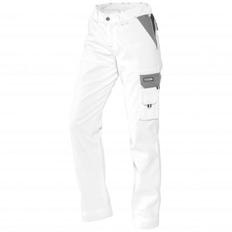 NASHVILLE Pantalon de travail femme bicolore