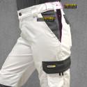 BOSTON 245 Pantalon de travail femme en polycoton