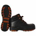 TYPHON+ Chaussures de sécurité hautes S3 SRC HRO