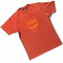 TIDY Tee shirt de travail homme 100% coton