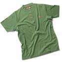 TEST Tee Shirt de travail 100% coton