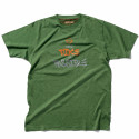 TIP Tee Shirt de travail 100% coton