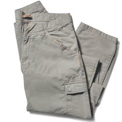 PACK Pantalon de travail Dike gris