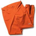 INCH Pantalon de travail étanche 100% polyester orange