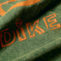 FREEMAN Pull de travail coton vert