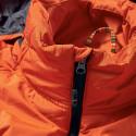GAUDY Veste de travail pour homme polyester orange