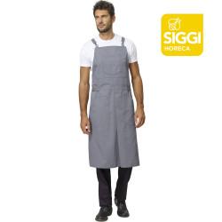CHEF Tablier de cuisine polycoton