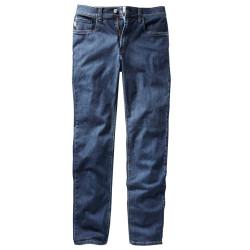 THOMAS Jeans de travail grande taille PIONIER bleu