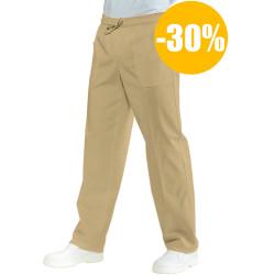 Pantalon médical polycoton MERYL DESTOCKE