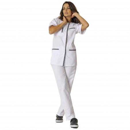 OLIVIA Tunique medicale femme
