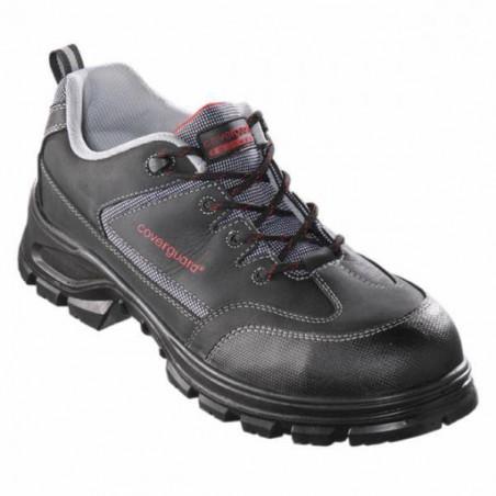 ARAGONITE chaussures de sécurité no metal basse S3
