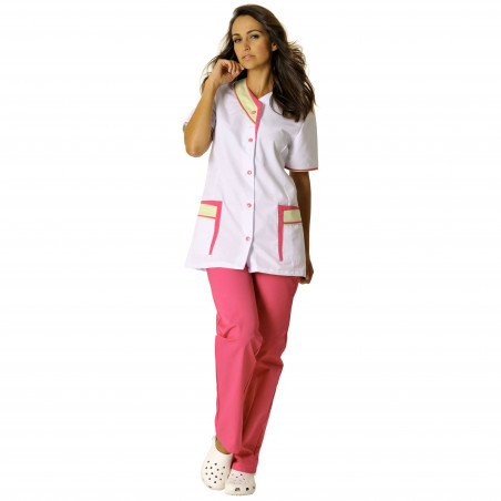 CLARA Tunique médicale femme