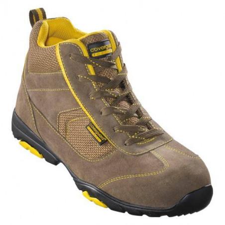 ASCANITE chaussures de sécurité composite hautes S1