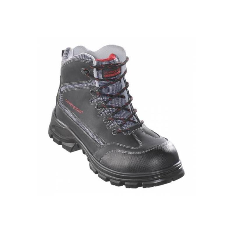 Chaussures de sécurité ARAGONITE no metal hautes
