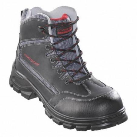 ARAGONITE chaussures de sécurité no metal hautes S3