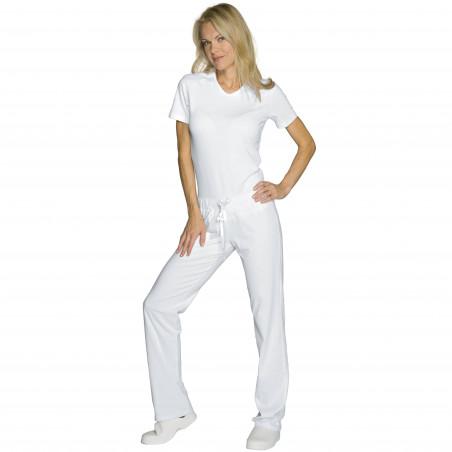 PANTAJERSEY Pantalon de travail femme