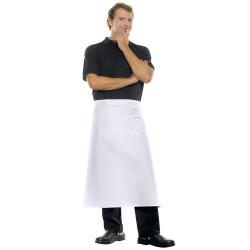 MAINZ Tablier de cuisinier 100% coton