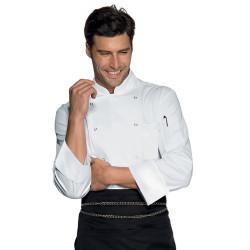 BERLINO Veste de chef cuisinier antitranspiration