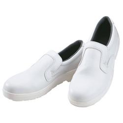 SCARPA Chaussures de travail mixtes blanches avec embout de sécurité