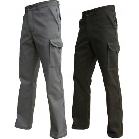 Pantalon de travail homme TYPHON