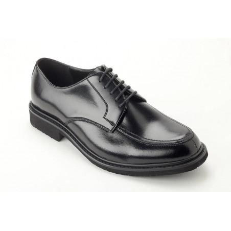 ROMANS Chaussure de service cuir basses DESTOCKEES