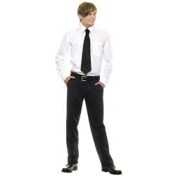 BASIC Pantalon de service homme en polyester