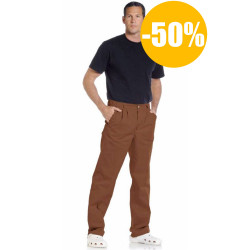 SOHO Pantalon médical homme
