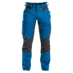 HELIX Pantalon de travail stretch avec poches