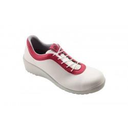 MARIE Chaussures de sécurité microfibre hydrofugé S2 basse NORDWAYS