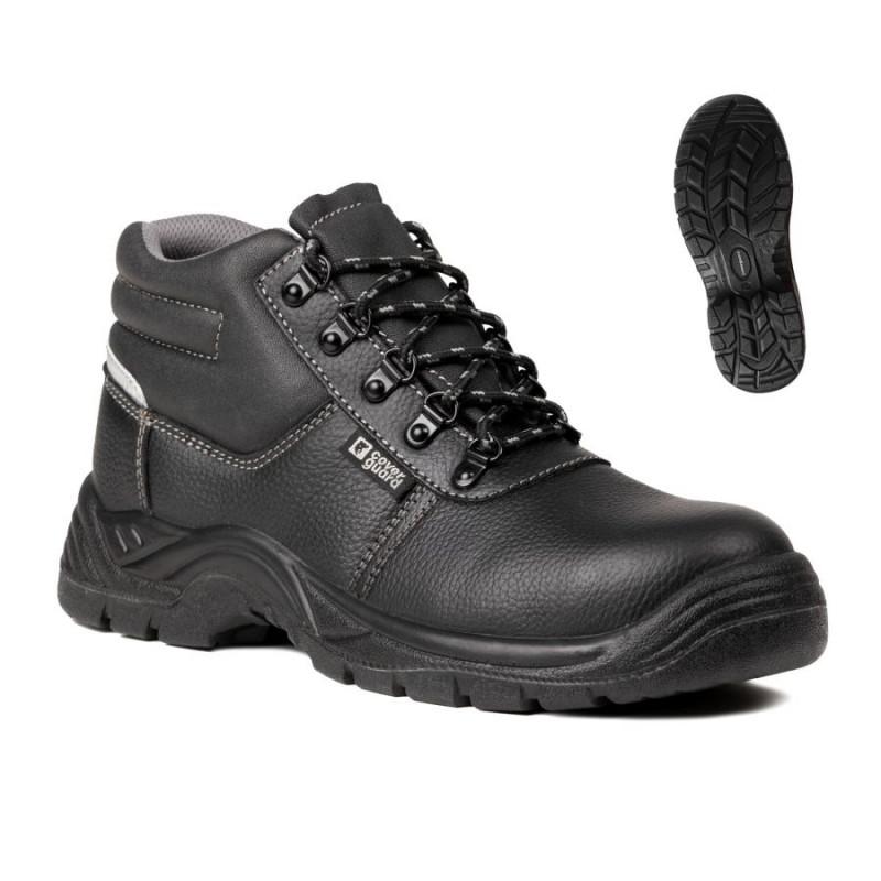 AGATE II chaussures de securite Hautes S3