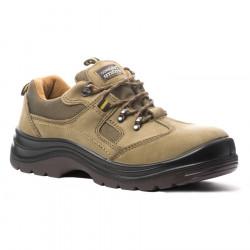 EMERALD chaussures de sécurité composite S1P basse