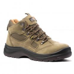 EMERALD chaussures de sécurité composite S1P haute