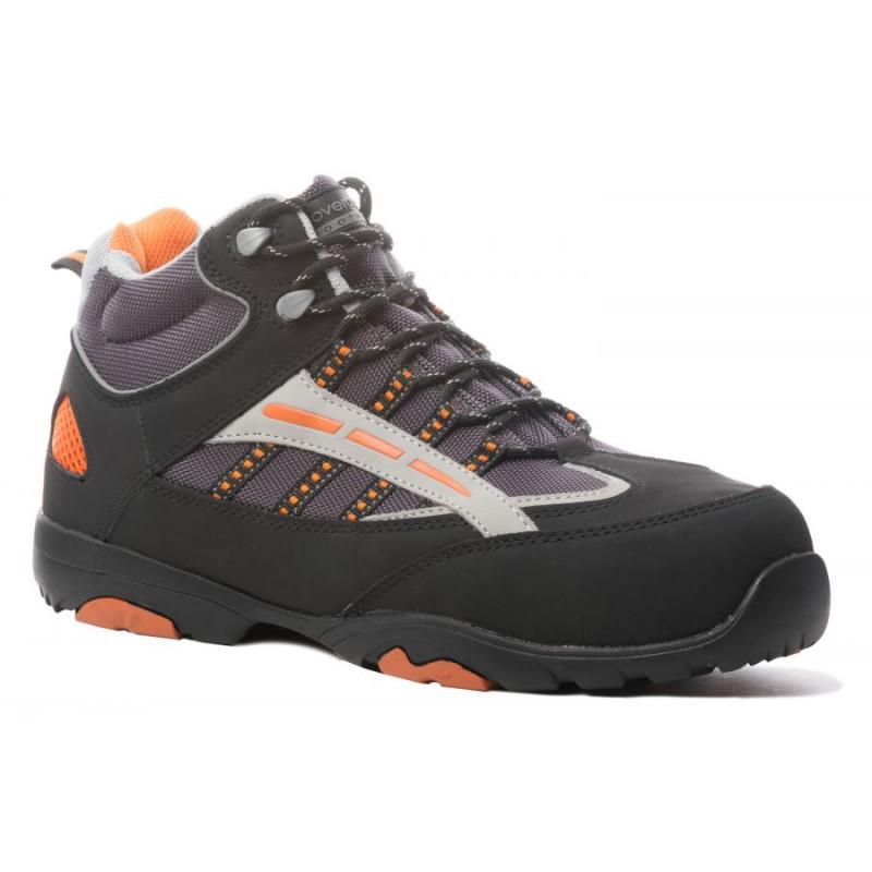HILLITE chaussures de sécurité composite S1P haute