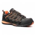 HELVITE chaussures de sécurité composite S1P basse