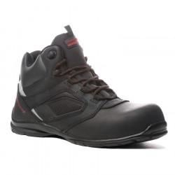 ASTROLITE Chaussure de sécurité haute imperméable et résistante à la chaleur