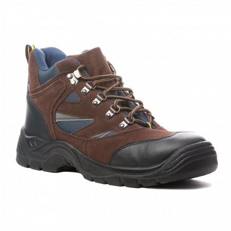 COPPER chaussures de sécurité S1P haute