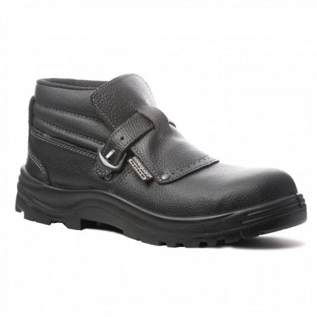 QUARTZ chaussures de sécurité spéciales soudeur S3