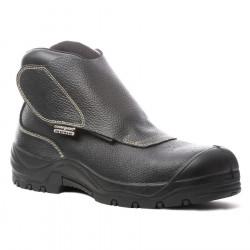 QUADRUFITE chaussures de sécurité spéciales soudeur S3
