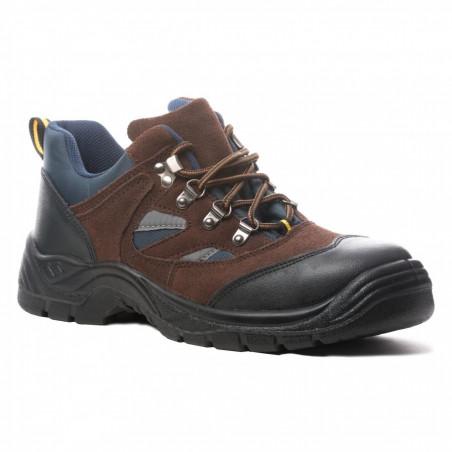 COPPER chaussures de sécurité S1P basse