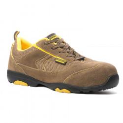 ASCANITE chaussures de sécurité composite basses S1