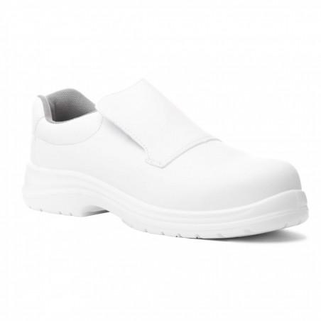 OKENITE chaussure de sécurité microfibre S2 basses