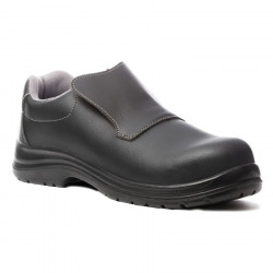 ORTHITE chaussures de sécurité basse S2