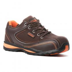 KASOLITE chaussures de sécurité femme S1P basse